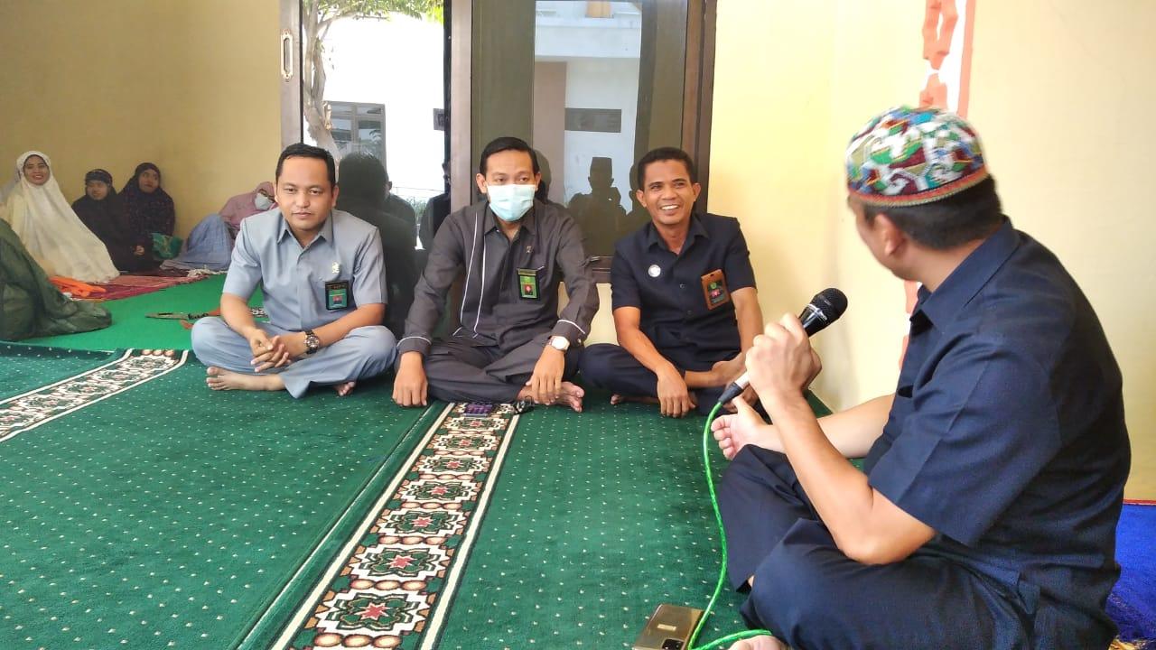 Sambut Ramadhan Pengadilan Agama Bangil Gelar Kultum