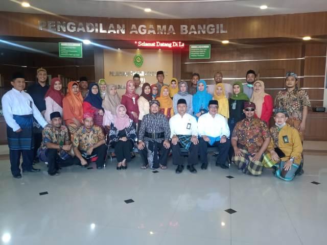 Hari Kartini di Pengadilan Agama Bangil